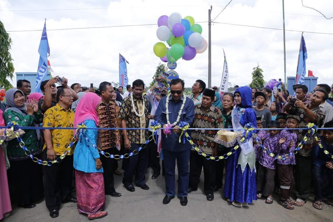 Lokasi Sasaran Kampung KB Tahun 2017